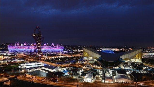 ¿ Cual es el secreto de la buena seguridad y salud en los juegos olímpicos Londres 2012 ?