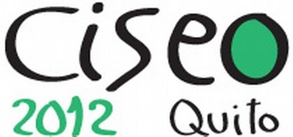 Simposio Internacional de Salud y Ergonomía ocupacional CISEO 2012