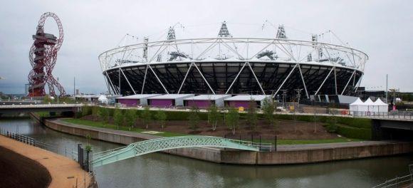 Seguridad Olímpica : ¿ Como se está gestionando la seguridad y salud laboral en Londres 2012 ?
