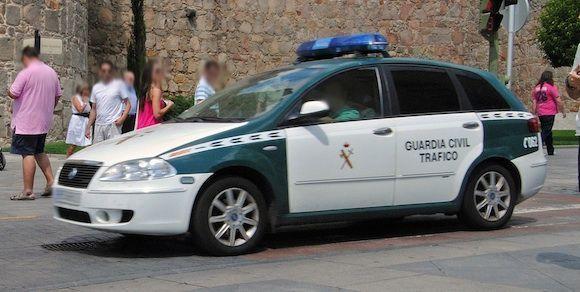 CE denuncia a España ante justicia europea por no aplicar a Guardia Civil norma sobre salud de trabajadores