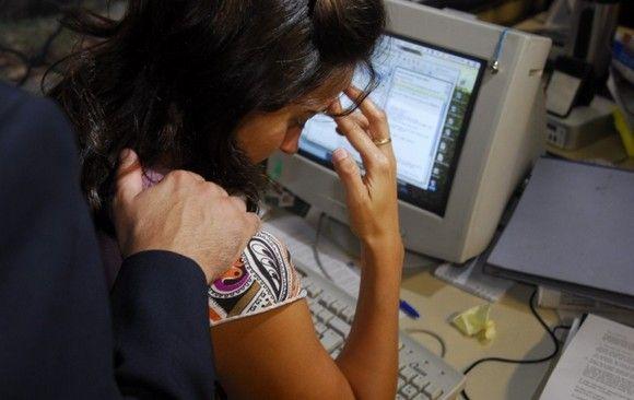 Las denuncias por acoso laboral aumentaron un 1.300% en dos años