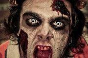 Los zombis y el Prevencionista