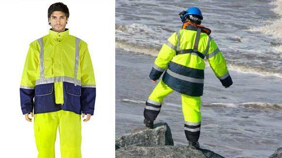 MAFEPE lanza al mercado tres nuevas prendas de alta visibilidad