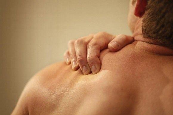 Recomendaciones para el paciente con hombro doloroso