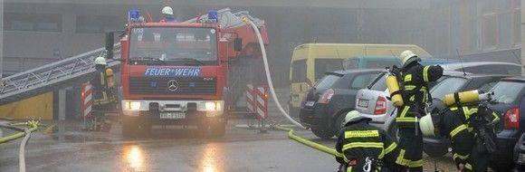 Un incendio en un taller de discapacitados deja 14 muertos en Alemania