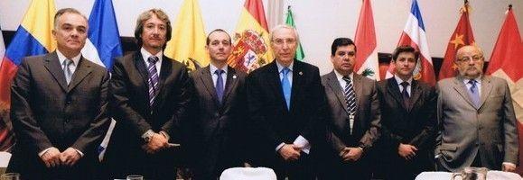 Éxito en Quito con la celebración del Simposio Internacional de Salud y Ergonomía Ocupacional CISEO 2012