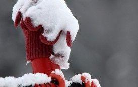 PrevenConsejo: Ropa y guantes de protección contra el frío