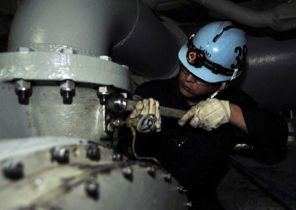 Gestión de los riesgos para la salud y la seguridad asociados con el mantenimiento