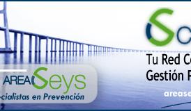 AREASeys: Especialistas en prevención de riesgos laborales