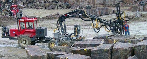 El Centro Tecnológico del Mármol y la Piedra Natural coordina un proyecto internacional para el fomento de la seguridad y salud en canteras de piedra natural