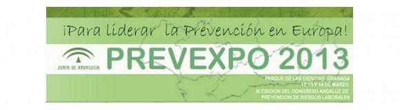 Congreso Prevexpo 2013