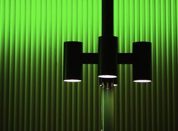 Cuestionario sobre evaluación y acondicionamiento de la iluminación en puestos de trabajo