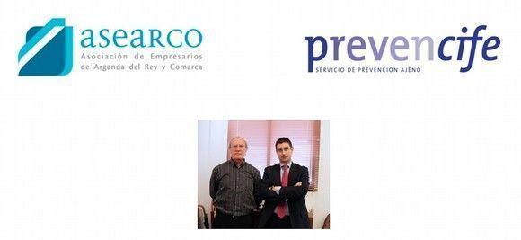 ASEARCO y PREVENCIFE (Grupo CIFESAL) firman un acuerdo de colaboración