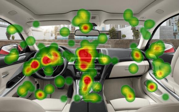 Ergonomía, la clave que habla del éxito en el interior de los coches