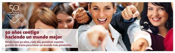 ¿Conoces la nueva web de la Sociedad de Prevención de Fremap?
