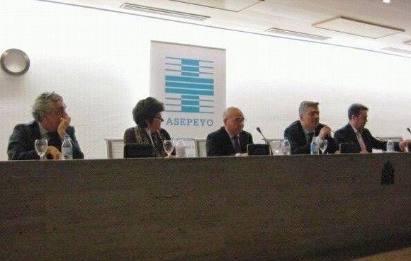 Asepeyo conmemora en Madrid el Día Mundial de la Seguridad y Salud en el Trabajo con una jornada sobre la enfermedad profesional #28PRL