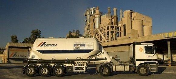 Cemex registra en sus plantas niveles récord de seguridad en 2012