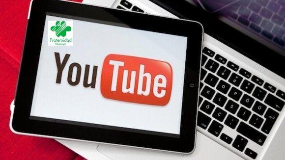 Fraternidad Muprespa lidera el canal Youtube en el sector de las mutuas