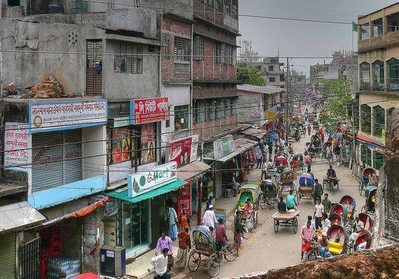 Inditex y H&M pactan costear mejoras de seguridad en sus talleres de Bangladesh