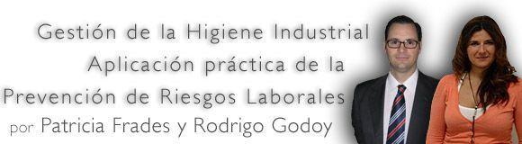 Gestión de la Higiene Industrial