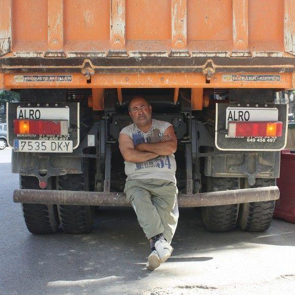Guía: Prevención de Riesgos Laborales en el Sector Transporte