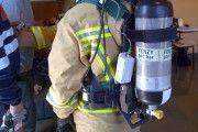 """Desarrollan un traje """"inteligente"""" para equipos de emergencia"""