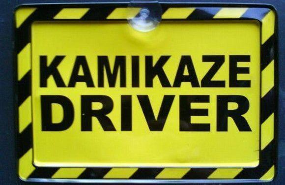 Consideran accidente laboral un atropello por un kamikaze