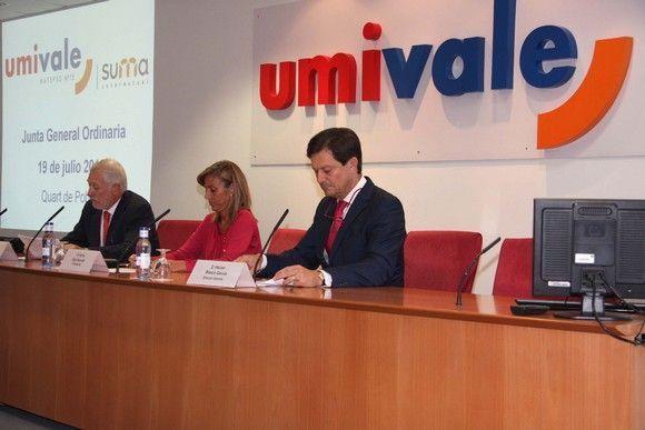 Umivale reduce un 18% el Absentismo Laboral de sus empresas mutualistas en 2012