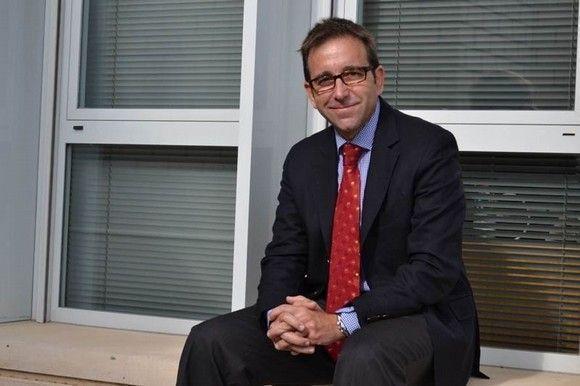 José Antonio Amate Fortes, nombrado director general de Políticas Activas de Empleo (PAE) del Servicio Andaluz de Empleo