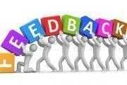 Cómo dar un buen feedback