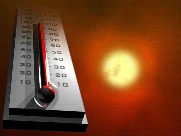 ¿Cómo se produce un golpe de calor?