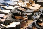 ¿Qué están pisando tus zapatos?