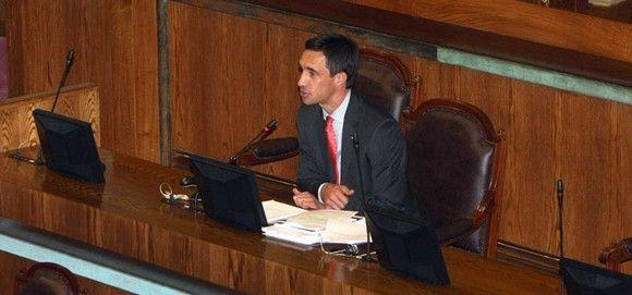 Se aprueba en #Chile el proyecto de ley que crea la Intendencia de Seguridad y Salud en el Trabajo
