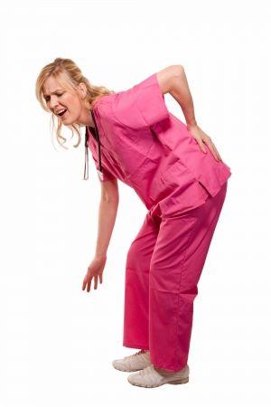 Los trastornos músculo esqueléticos son la primera causa de absentismo laboral
