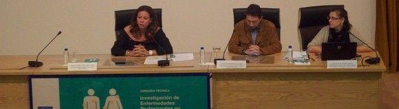 """El Instituto Asturiano de Prevención de Riesgos Laborales organiza la jornada anual: """"Investigación de enfermedades profesionales en Asturias 2012"""""""