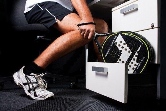 Prevención de lesiones en el deporte: Pádel