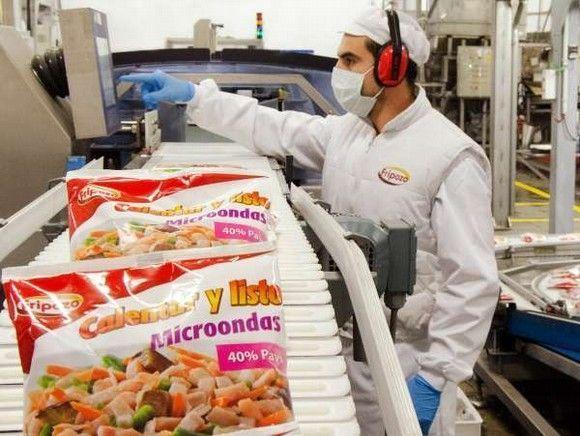 Fripozo reduce la siniestralidad laboral en un 75% en la última década