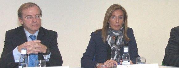 Juan Mª Gorostidi nuevo presidente de Umivale en representación de Banco Santander