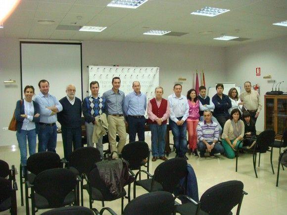 Nota de Prensa: Asociación Regional de Químicos y Profesionales de la Industria de Castilla la Mancha (ARQUICMA)