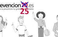 Prevención 25