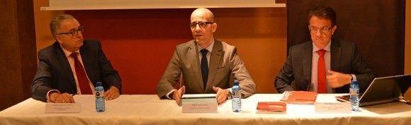 El absentismo laboral desciende en Murcia por cuarto año consecutivo