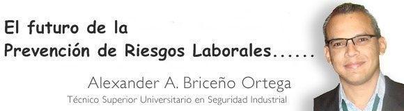 El futuro de la Prevención de Riesgos Laborales......