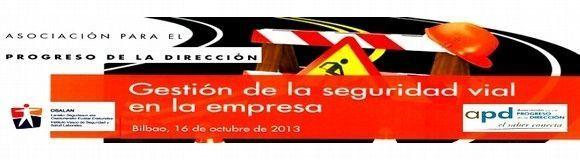 Jornada sobre Gestión de la seguridad vial en la empresa