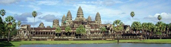 Prevencionar por el mundo: Viajamos a Vietnam y Camboya (1/3)