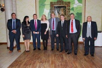 ARQUICMA nombra a sus nuevos socios de honor