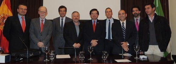 Resultado del IV encuentro de expertos de SSL de Andalucia
