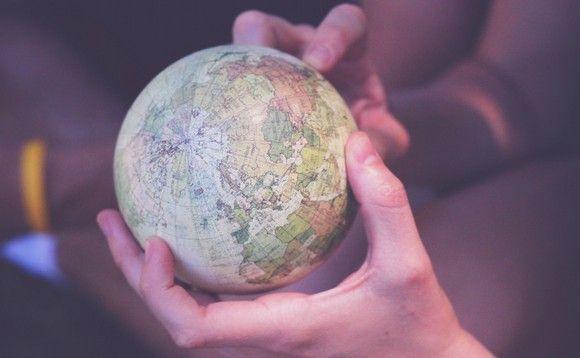 Guía prevención en clave internacional