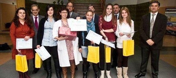 Cuatro centros educativos de Burgos y Salamanca ganan el X Concurso Escolar de Prevención de Riesgos Laborales