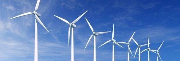 Energía eólica: saludable para el medio ambiente, pero ¿hasta qué punto saludable para los trabajadores?