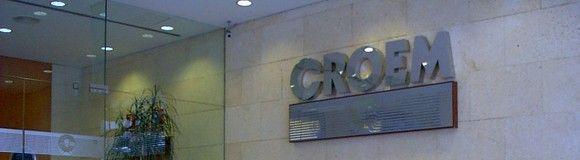 """El Departamento de PRL de CROEM edita un """"Brochure Corporativo"""" con sus servicios"""